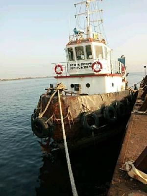 1 set Tongkang 180 feet Tahun 2014-2014