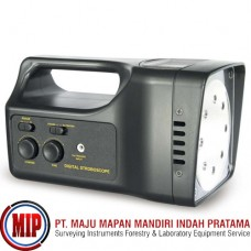 LUTRON DT2339 Portable Digital Stroboscope