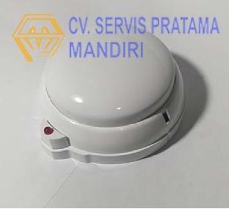 Sensor Panas Konvensional