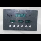 GEARBOX ENGINE MONITOR WITH ALARM
