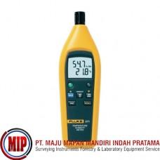 FLUKE 971 Portable Temperature Humidity Meter