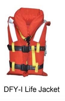 DFY-Life Jacket