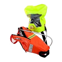 Emergency Escape Breathing Devices (Breathing Apparatus)