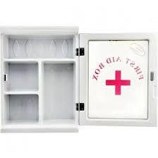 Kotak P3K CIG (Peralatan Medis Lainnya)