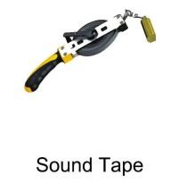 Soud Tape