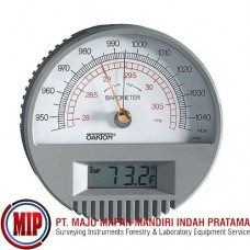 OAKTON WD-03316-80 Barometer with Digital Thermometer