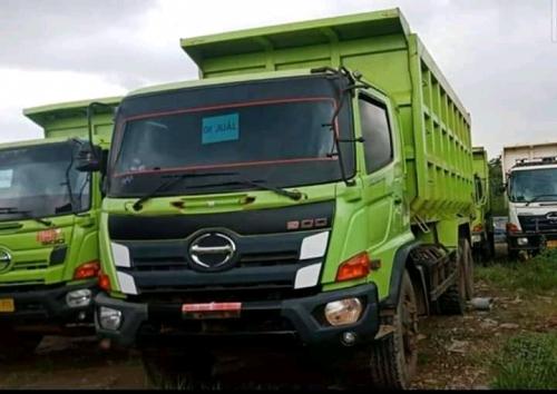 Union Truck