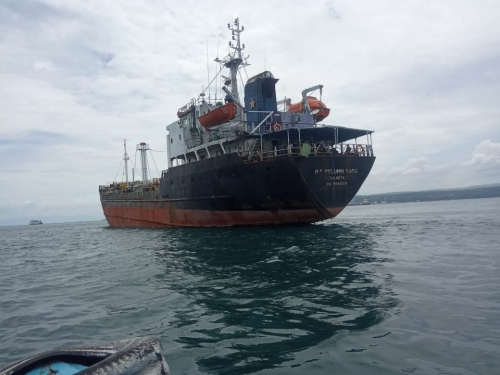 Shipchandler