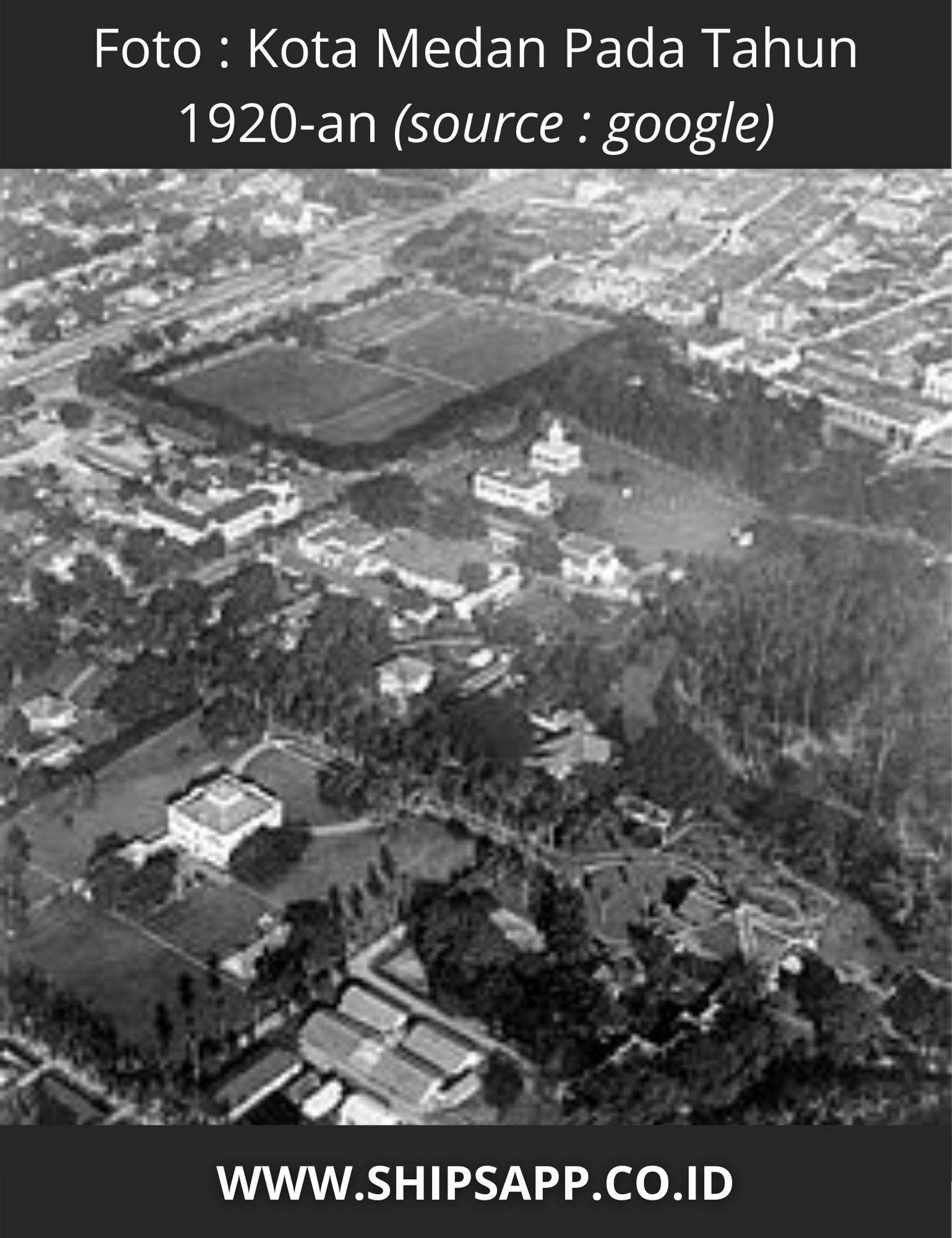 Sejarah Pelabuhan Belawan