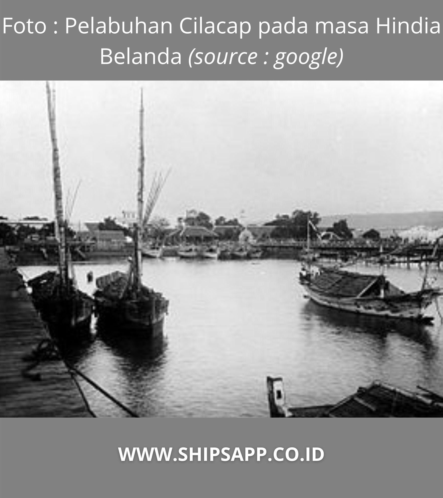 Sejarah Pelabuhan Tanjung Intan
