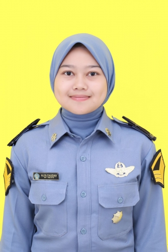 Alya Fauziah