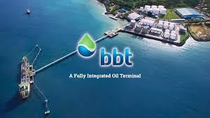 PT. BARIA BULK TERMINAL (BBT)